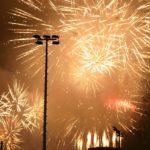 Jaka jest cena profesjonalnych pokazów fajerwerków?